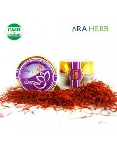 Safron / Saffron 2 grams Super Negin Premium Quality Original