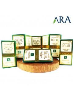 Parfum ARA Dalal Aromatic ARA PERFURMES