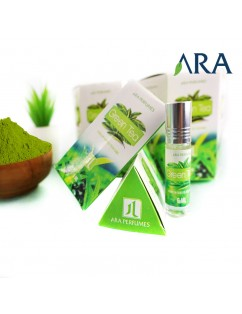Parfum ARA Greentea Aromatic ARA PERFURMES