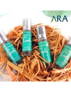 Parfum ARA Lovely Aromatic ARA PERFURMES