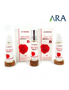 Parfum ARA Red Rose Aromatic ARA PERFURMES