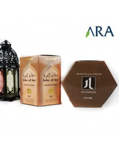 Parfum ARA Sultan Al Oud Aromatic ARA PERFURMES