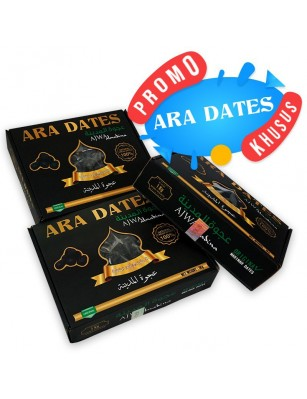 Kurma Ajwa ARA DATES 1kg Original