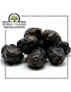 Kurma Ajwa Jumbo 250 gr Premium Super Jumbo XL