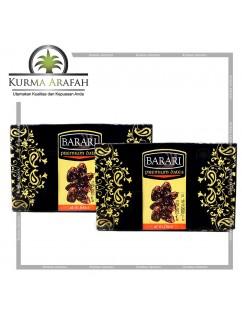 Kurma Bam Barari Kurma Anggur BPOM Premium Manis Dan Lembut