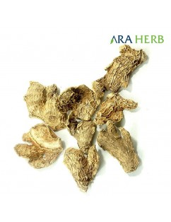 Jahe Rajang Kering 500gr / Jahe Herbal Tradisional
