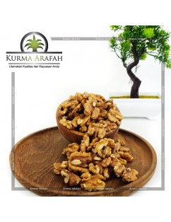 Kacang Walnut Panggang 1kg / Walnut Roasted