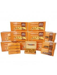 1 karton Kurma Sukari 500gr (12 pack )