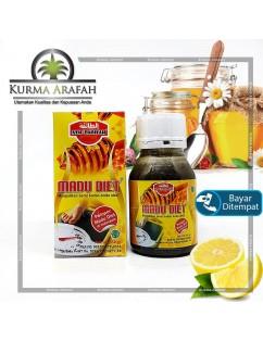 Madu Diet / Madu Pelangsing / Ath-Thoifah 350 gr