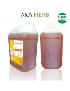 Madu Marai Import Yaman Asli 7 kg / Madu Manis Madu Herbal ARA HERB