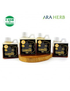 Madu sumroh Import Yaman Asli 500gr / Madu Manis Madu Herbal ARA HERB
