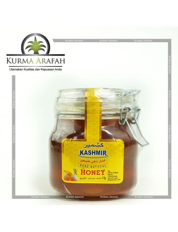 Madu Murni Kashmir 1 kg Original / Honey Kashmir