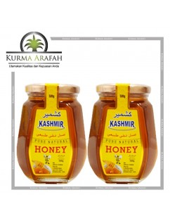 Madu Murni Kashmir 500gr Original / Honey Kashmir