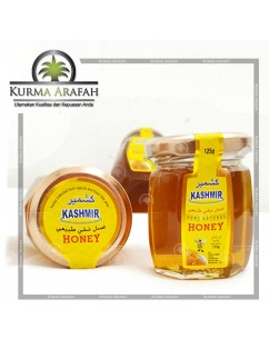 Madu Murni Kashmir 125gr Original / Honey Kashmir