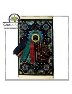 Sajadah Turki Turkey Yakar Gold Murah - SJ38