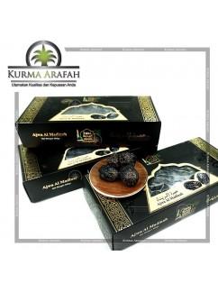 Kurma Ajwa Premium 500gr Kualitas Super Asli Madinah Nabi rosul Besar Jumbo