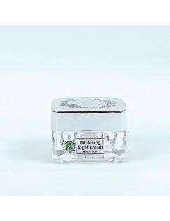 MS GLOW Whitening Night Cream / krim Kecantikan Wajah