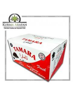Kurma Bam Tamara perkarton Fresh Original Oleh-Oleh Haji dan Umroh Premium