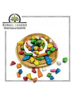 Coklat Batu Kerikil 1 kg Oleh Oleh Haji Umroh