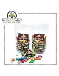Coklat Batu Kerikil 500 gr Oleh Oleh Haji Umroh
