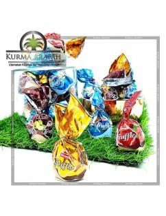 Coklat Truffle 1kg / Coklat Arab / Cokelat Turki / Oleh-Oleh Haji