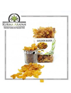 Kismis Asam Manis 250 gr/ Kismis Raisin / Anggur kering / Oleh Haji