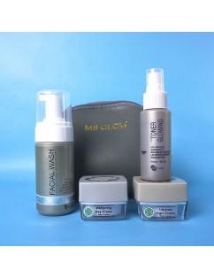 MS GLOW Ultimate Series Paket Anti Aging
