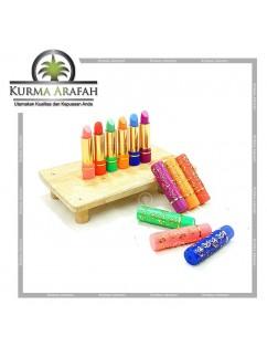 Lipstik Arab Halet Per Pcs