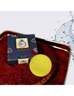 Sabun Saffron Resa BPOM Sabun Pemutih Wajah Alami Original