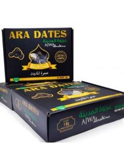Kurma Ajwa Jumbo ARA DATES 1kg Original